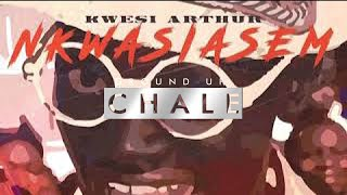 Kwesi Arthur ft Lilwin & Bisa Kdei - Nkwasiasem | Ground Up Tv