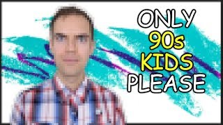 Only 90s kids can watch this video. (YIAY #441)
