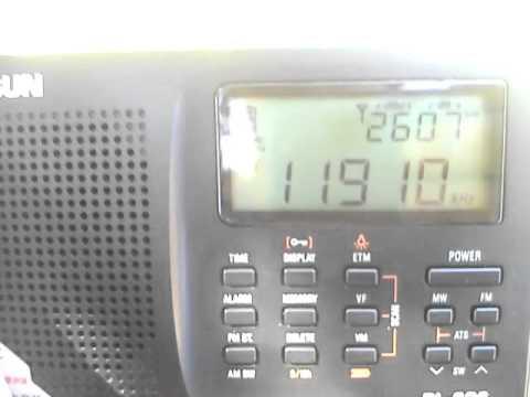 Radio korea del norte