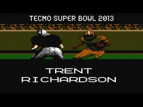Ol' Skool Skillz Challenge | Tecmo Super Bowl | NES