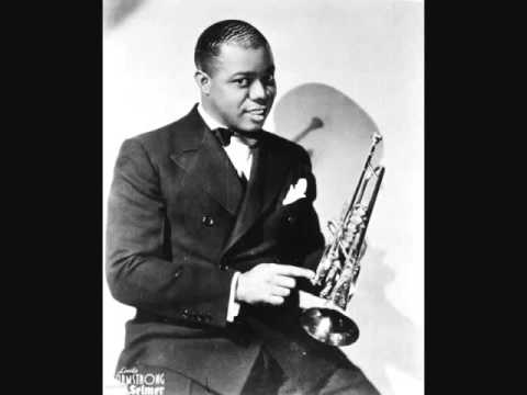 Louis Armstrong - You Are my Lucky Star