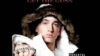 Watch Eminem Defence video