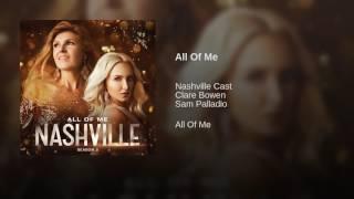 Nashville All Of Me