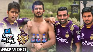 KKR Crash The Pepsi IPL TVC - Thirst for the Cup