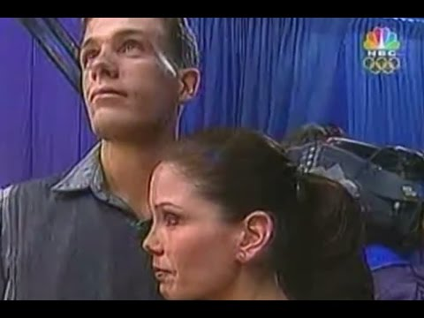 SLC 2002 PAIRS SCANDAL - 2006 OLYMPIC GAMES
