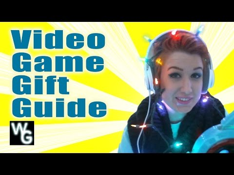 Video Game Gift Guide for 2014