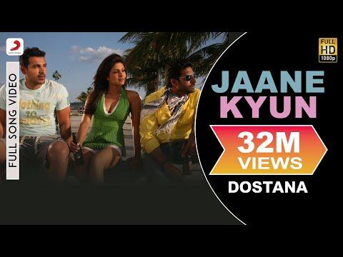 Dostana - Jaane Kyun Video | Priyanka Chopra Abhishek John