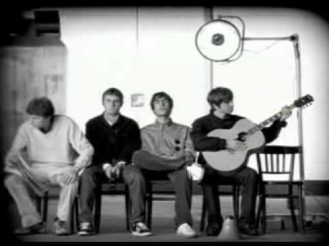 Oasis - Wonderwall - Promo Video video