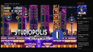Sonic Mania Plus Part 13