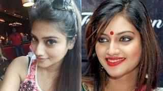 দেখুন মেকাপ ছাড়া বাংলা ছবির নায়িকাদের কেমন দেখায় ! Make up free Bengali film heroine !
