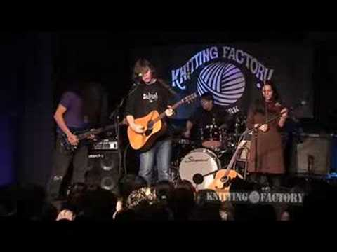 THURSTON MOORE - SILVER TURNS TO BLUE (Live)