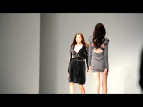 2010.08.29台北魅力國際服裝展Taipei IN Style 2010 服裝秀 NO.2