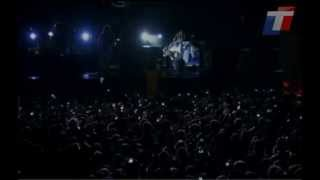 Evanescence - Imaginary - Pepsi Music 2012 Buenos Aires Argentina