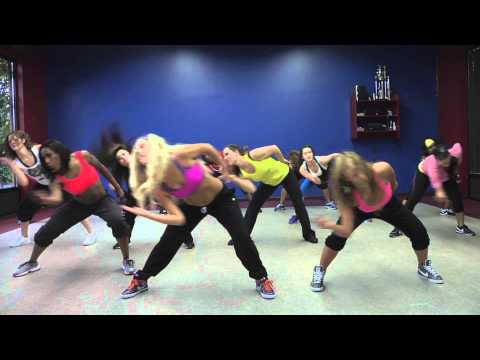 Stereo Love Zumba cool down