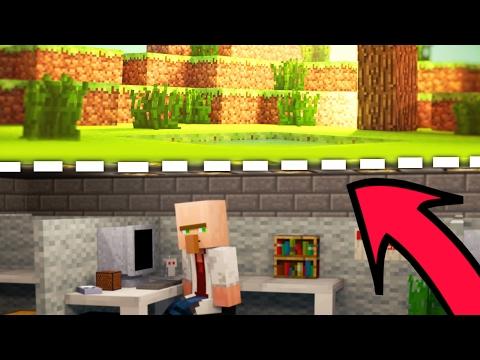 САМЫЙ СЕКРЕТНЫЙ ДОМ В МАЙНКРАФТ! Дом Владуса В Майнкрафте (В Minecraft)
