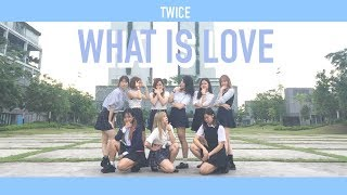 TWICE | WHAT IS LOVE | Dance Cover by FIREX from Malaysia