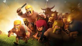 Clash of clan พากย์ นรก