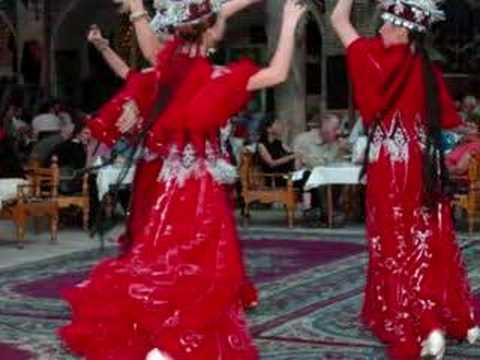 Mos beautiful Muslim culture frm Uzbekistan