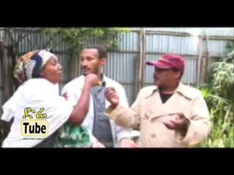 DireTube Comedy - Vat (ስለቫት) Comedian Dokle, Ethiopian Comedy