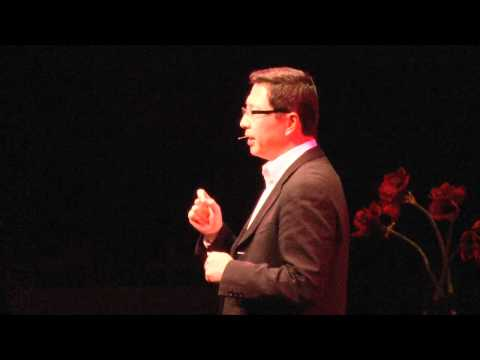 TEDxWaterloo - Shawn Qu - Future of Solar Energy