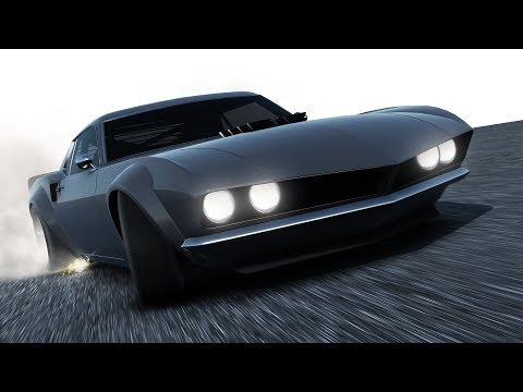 Redline: Drift - Official Release Trailer (Android game)
