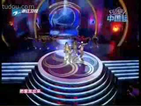 Jyp Sisters Cover( Zhen Ming Tian Zi)*真命天子 (by Show Luo ) video