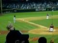 Curtis Granderson home run  @Chase field