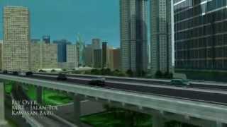 Waterfront City Jakarta