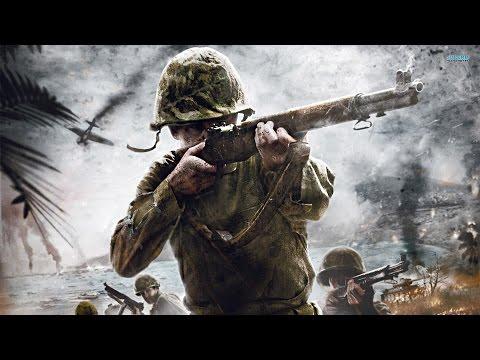 Победа будет за нами! | Стрим по  Call of Duty World at War. Прохождение №3