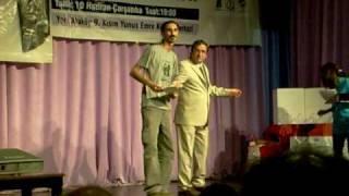 7. Uluslar Arası Çevre Kısa Film Festivali