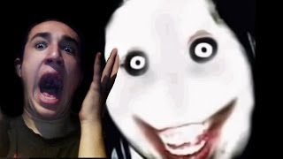 JEFF UBICA SINE ! Jeff The Killer