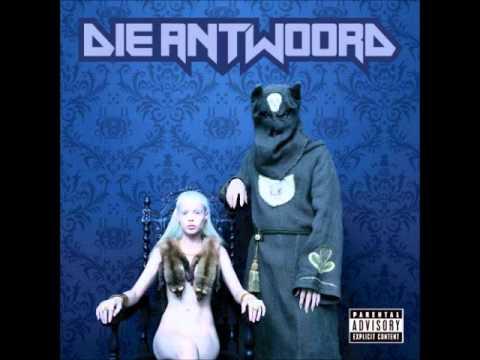 Die Antwoord Evil Boy Album Die Antwoord Evil Boy f k