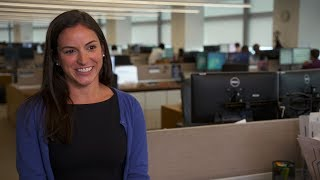 An Introduction to Video Interviewing with Goldman Sachs