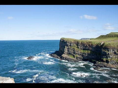 Discover the North - Visit Thin Places in Northern Ireland