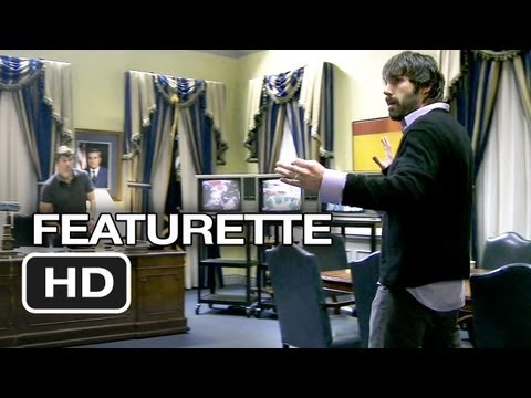 Argo Featurette (2012) - Ben Affleck Movie HD