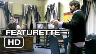 Argo - Argo Featurette (2012) - Ben Affleck Movie HD
