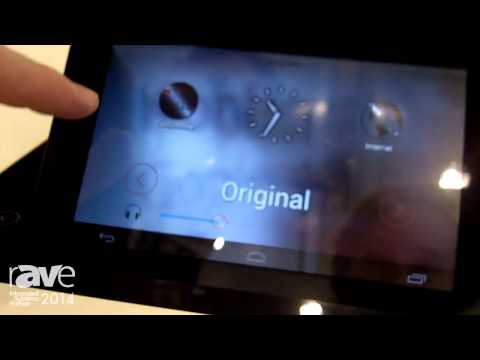 ISE 2014: Brahler Demonstrates Latest DIGIMIC Table Unit with Communicate App