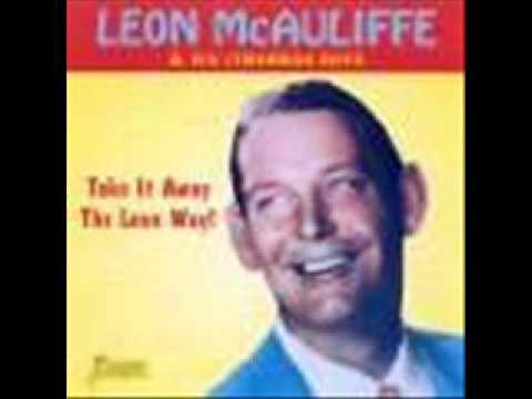 Leon McAuliffe - Boot Heel Drag