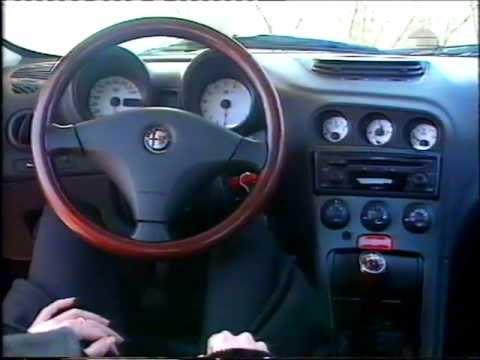 Audi A4 1.8 T >> Comparativa Alfa Romeo 156 2.0 Twin Spark vs Audi A4 1.8T b5 - YouTube