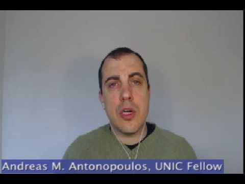 Introduction to Digital Currencies MOOC: Live Q&A Session #6 with Andreas M. Antonopoulos 23/06/14