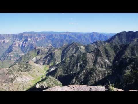 Planet Kapow 09 : Chihuahua To Posada Barrancas video