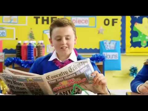 Nativity 2 Danger In The Manger Trailer