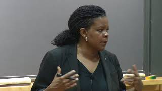 HLS in the Arts | Book Festival: Annette Gordon-Reed '84