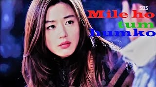 Mile Ho Tum - Neha Kakkar's Version | korean mix