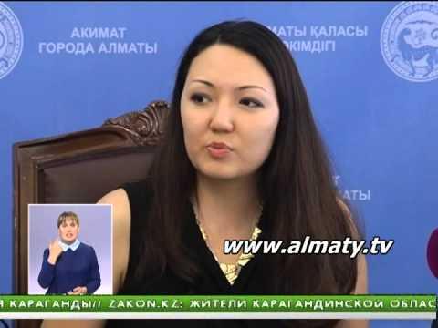 Востребованные профессии в Казахстане