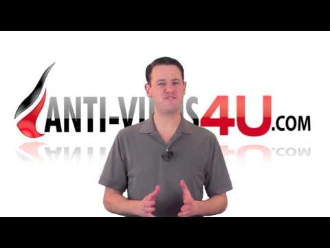 Best Antivirus 2014 - Part 1