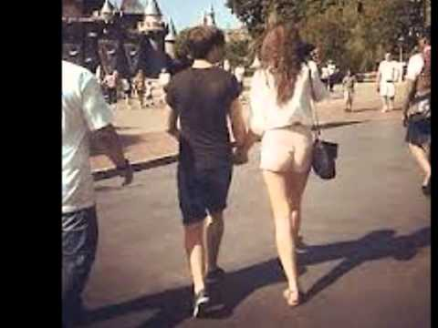 louis tomlinson and eleanor calder, look after you.