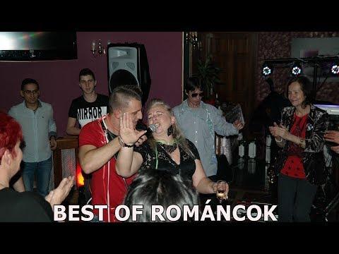 Yanni - Best Of Románcok (Radics Márk Klub Buli - 2018.12.30.)