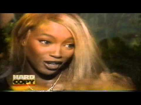Naomi Campbell 1997