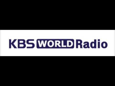 KBS World Radio (Japanese) interval signal - 7275kHz (27 Nov 2015)